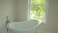 Claw Foot Tub Master Bath